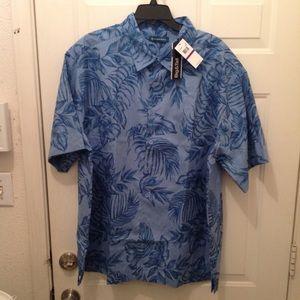 Men's Cubavera shirt size XXL